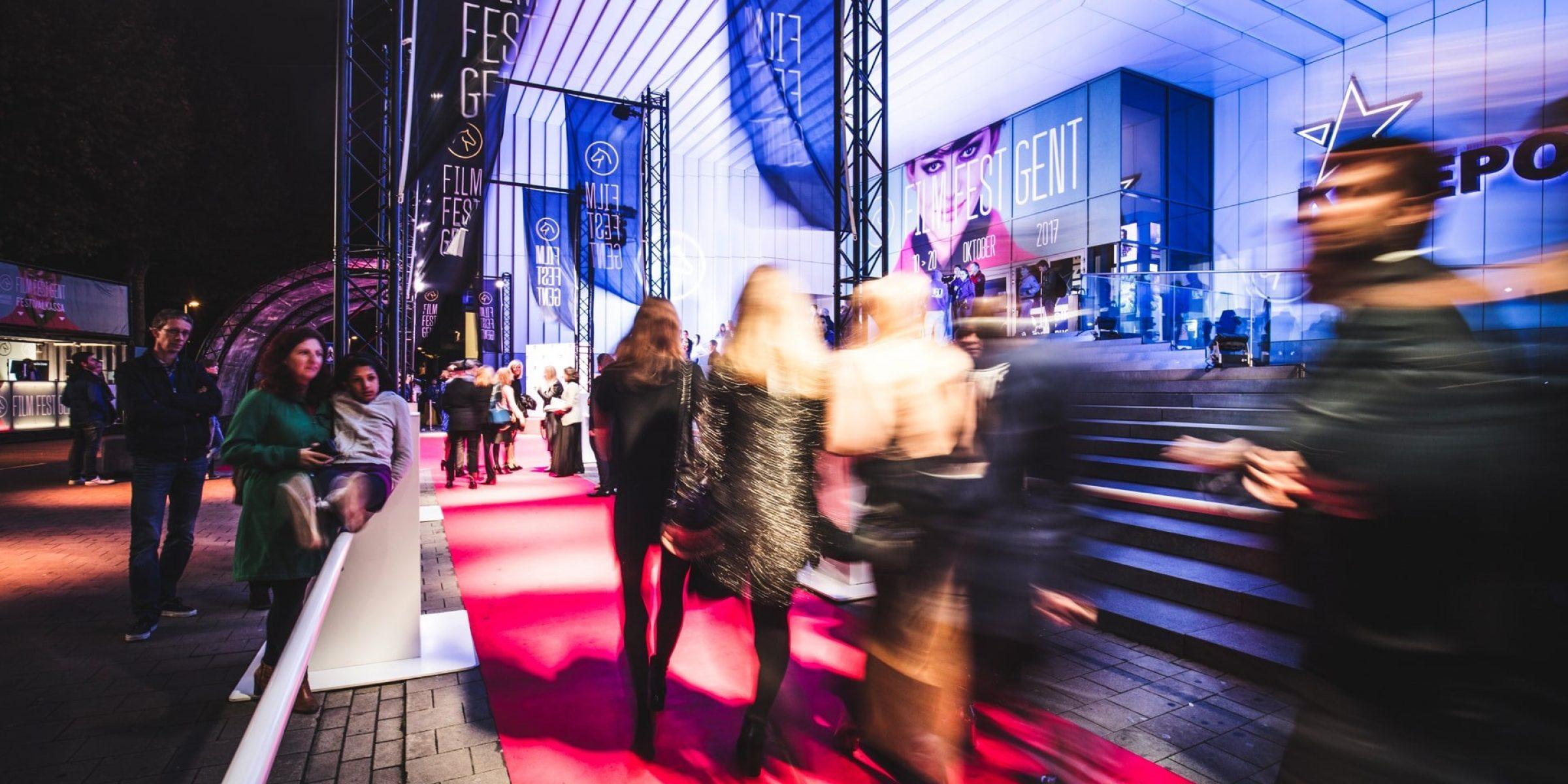 Fast Forward Eventbureau Gent Film Festival Ffg∏Lnnn   Filmfest 0491