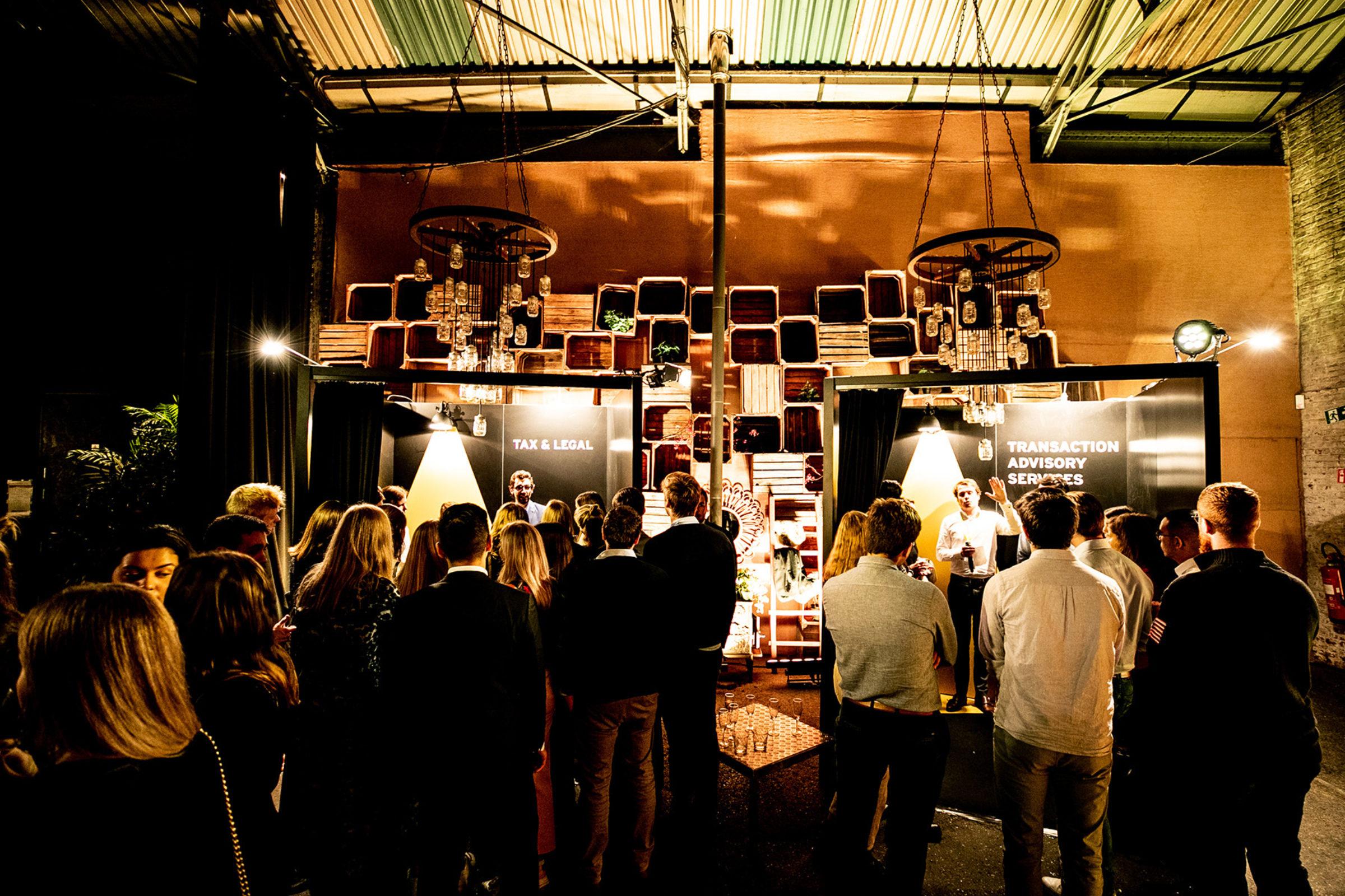 Fast Forward Ey Publiek Evenement 2018 11 07 Ey Antwerpen 063