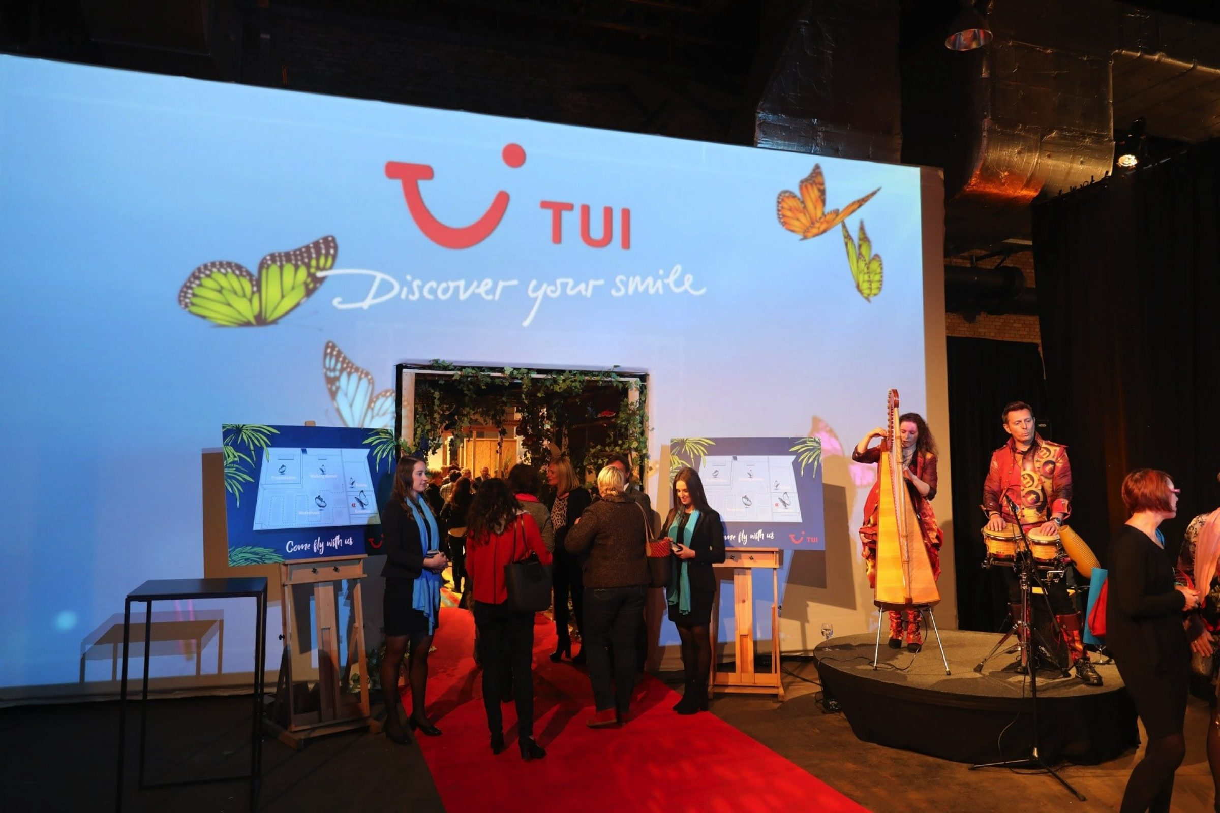 Fast Forward Evenementenbureau Gent Insights Netwerkevent Tui 1