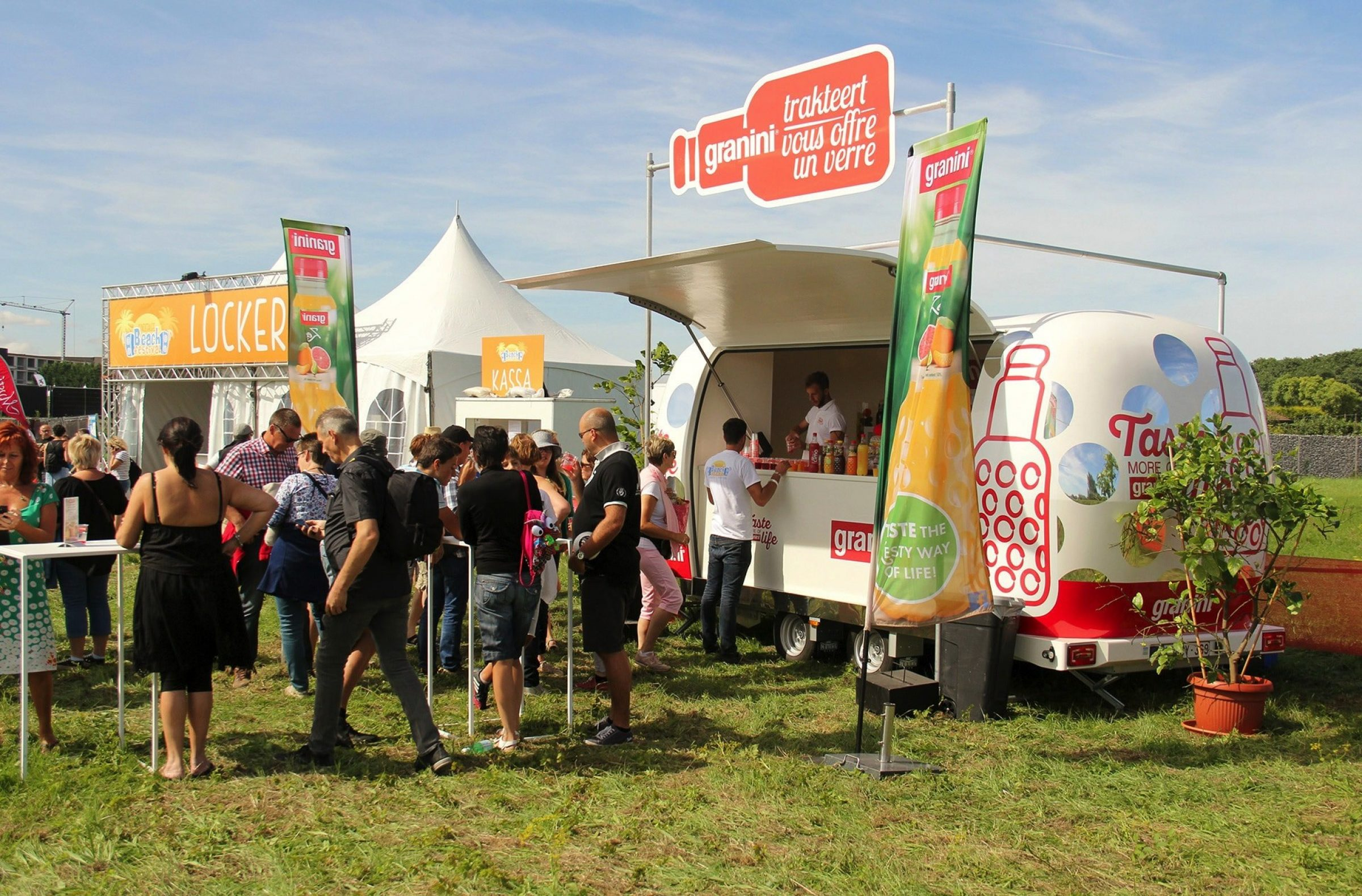 Fast Forward Evenementenbureau Gent Product Sampling Granini P1Auruab8R1Kgn73Tcsb1Glh1Ce33