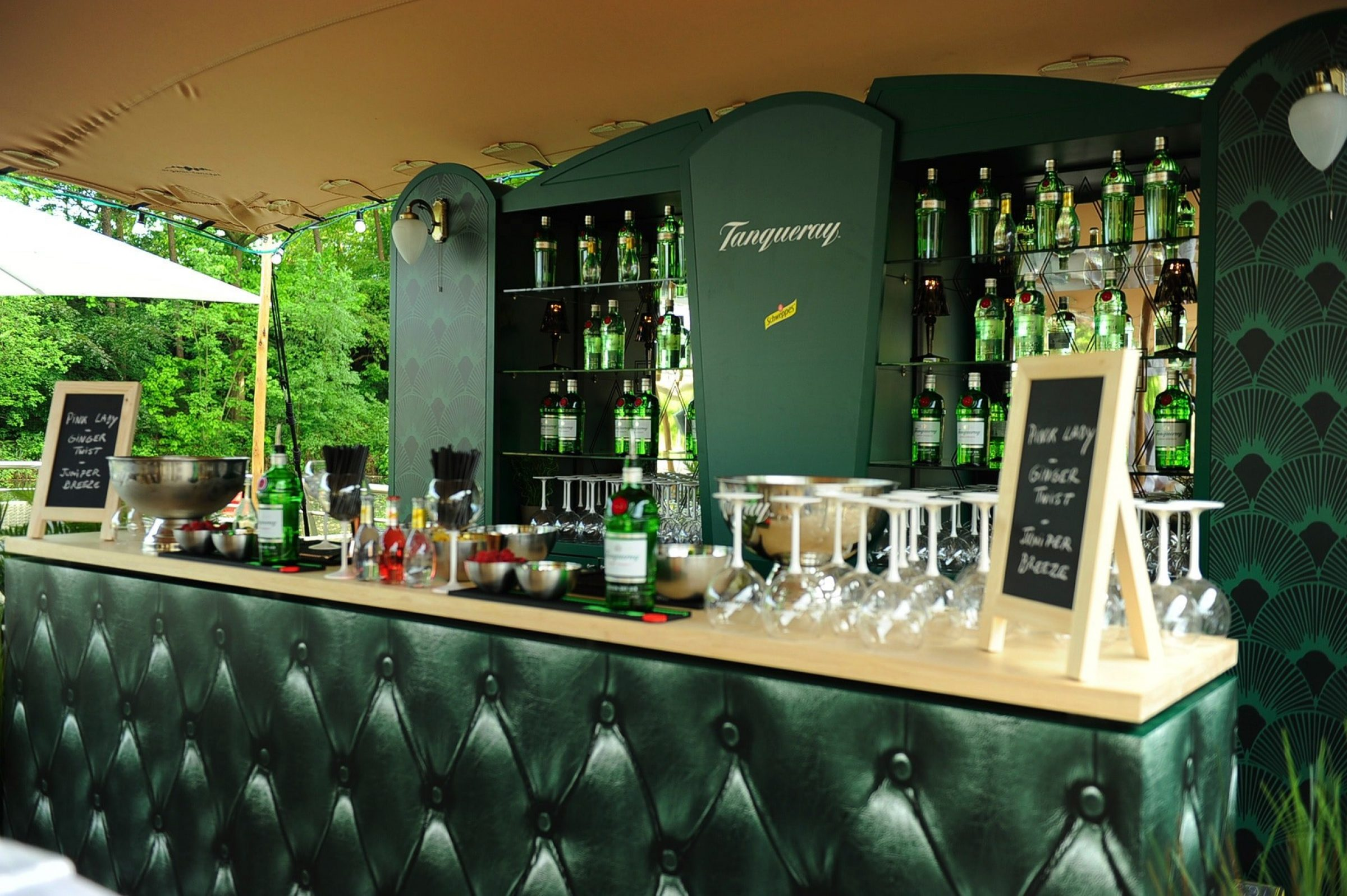 Fast Forward Evenementenbureau Product Sampling Tanqueray P1Ak0Ucr6319Fbp7R19Hj96Sii98