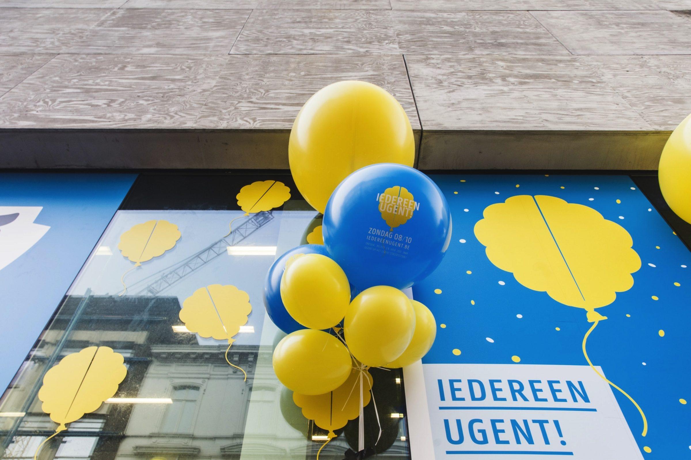 Fast Forward Eventbureau Gent Ugent Creative Event200J Ugent 4